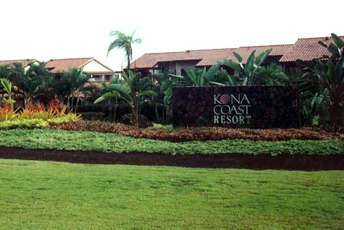 View details: Kona Coast Resort II