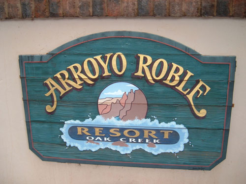 View details: Arroyo Roble Resort