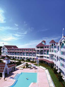 View details: Disneys Beach Club Villas