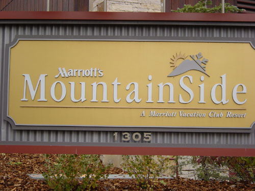 View details: Marriotts Mountainside