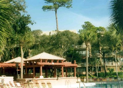 View details: Marriotts Monarch@Sea Pines