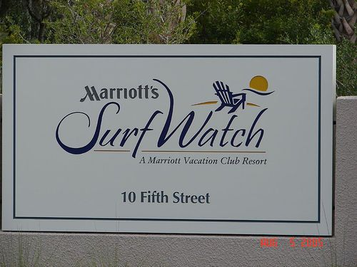 View details: Marriotts SurfWatch