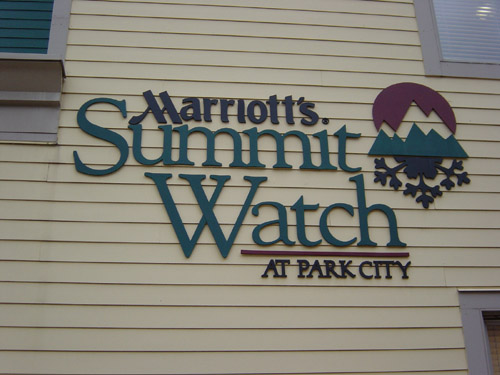 View details: Marriotts Summit Watch
