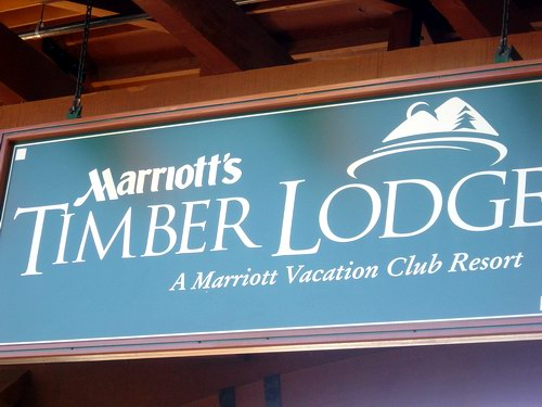 View details: Marriotts Timber Lodge