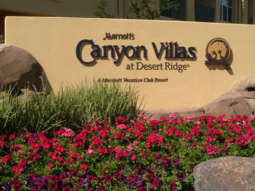 View details: Marriotts Canyon Villas @ Desert Ridge