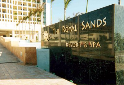 View details: Royal Sands
