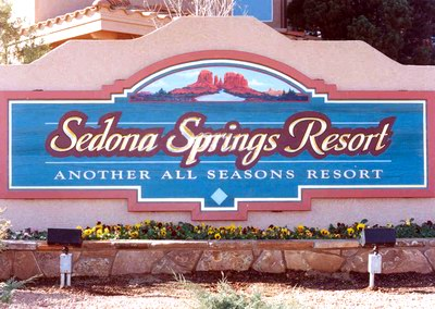 View details: Sedona Springs