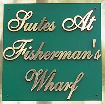 View details: Suites at Fishermans Wharf