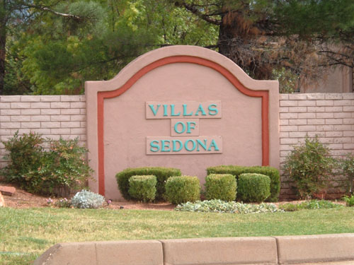 View details: Villas of Sedona