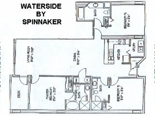 View details: Waterside by Spinnaker