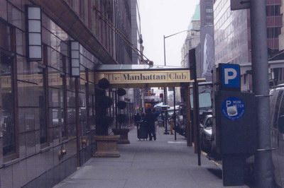 The Manhattan Club Timeshares